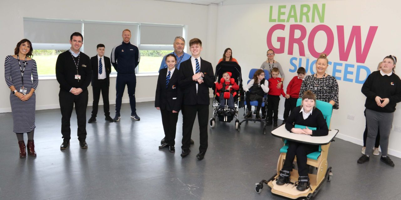 School reaches national final for keeping students learning through lockdown