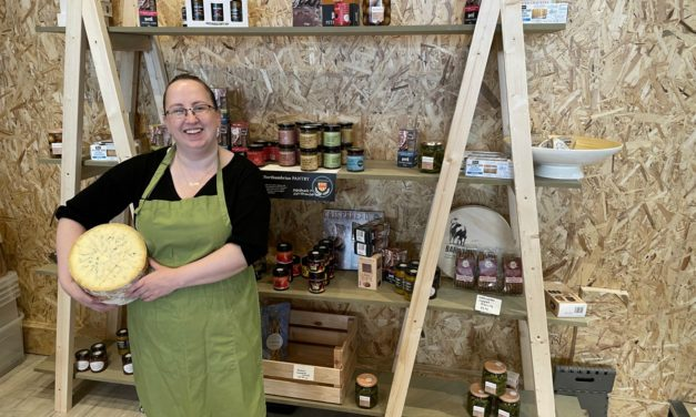 Gateshead company helps Christmas shoppers support independent businesses