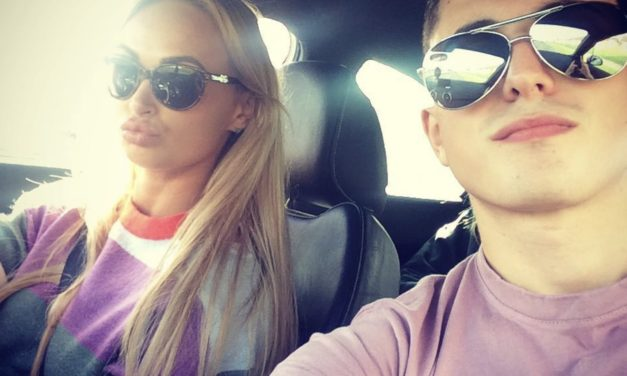 Truth about North East Instagram couple who crashed while taking #carfies