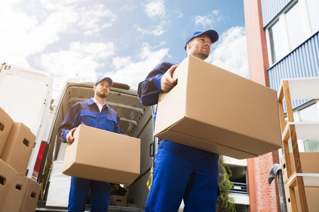 5 Reasons to Hire the Best Indianapolis Movers