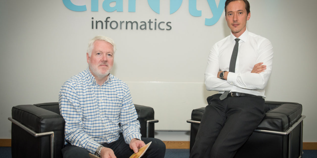 North-East Based Tech Healthcare Provider Secures Global Growth with Prestigious New Partnership