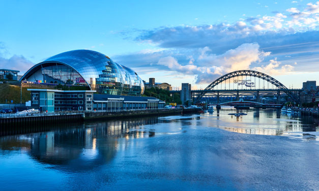 North East business confidence falls amid ongoing uncertainty