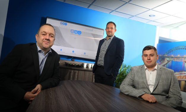 NORTH EAST ENGINEERS ANNOUNCE NEW SENIOR MANAGEMENT TEAM