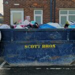 Scott Bros answers Billingham Baby Bank appeal with free skip service