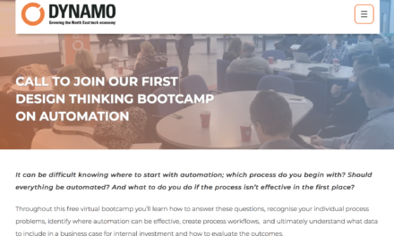 Dynamo offers 'automation bootcamp'