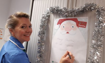 Hospice offers fundraising alternative to Christmas cards