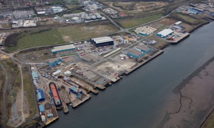 PD Ports secures second £430 million waste-to-energy project for the Tees Valley