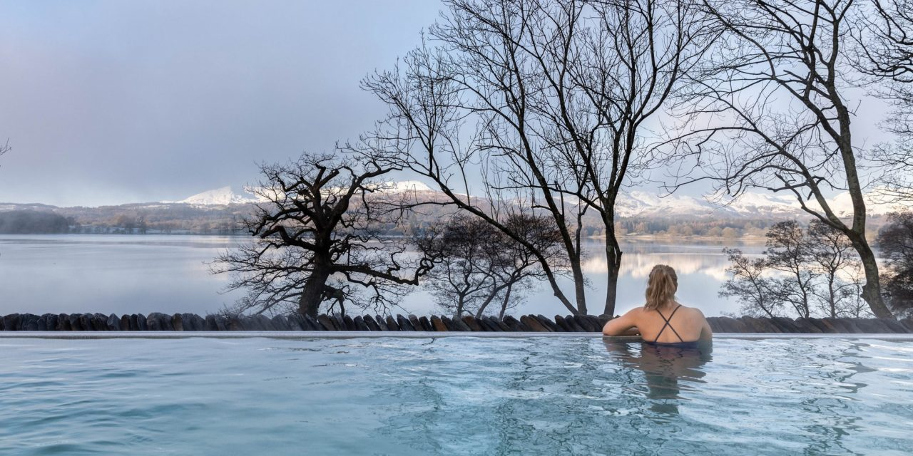 Lake District venue in the running for national spa award