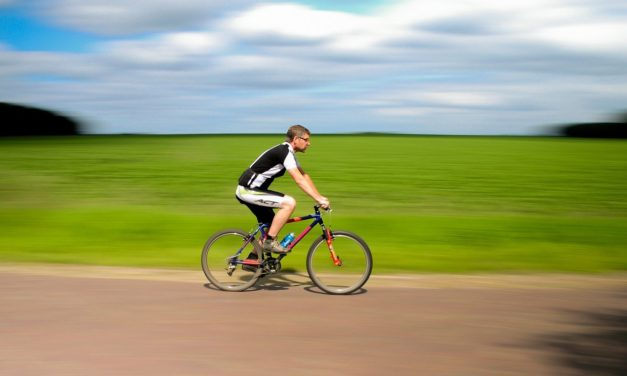 5 GPS Tracking Tips for Cyclists