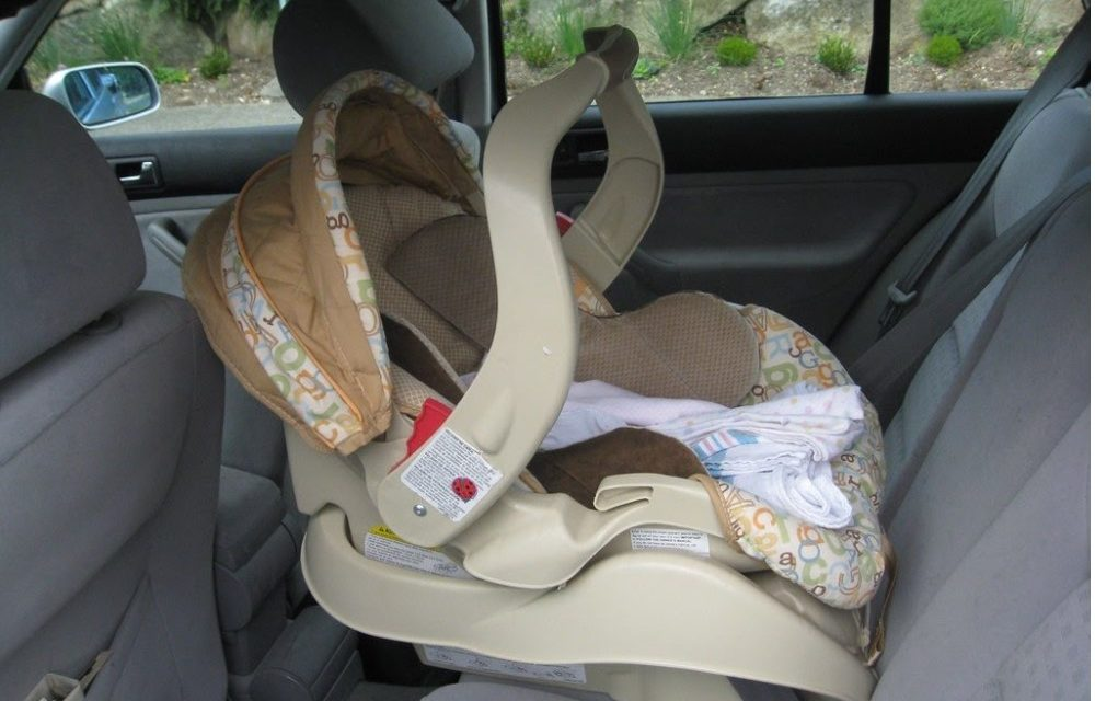 Reasons Why Car Seats for Infants and Toddlers are So Important