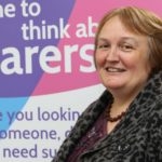 Carers reminded that help is available if they're struggling to cope