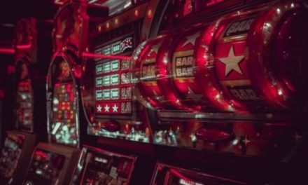 Online casinos amid the pandemic