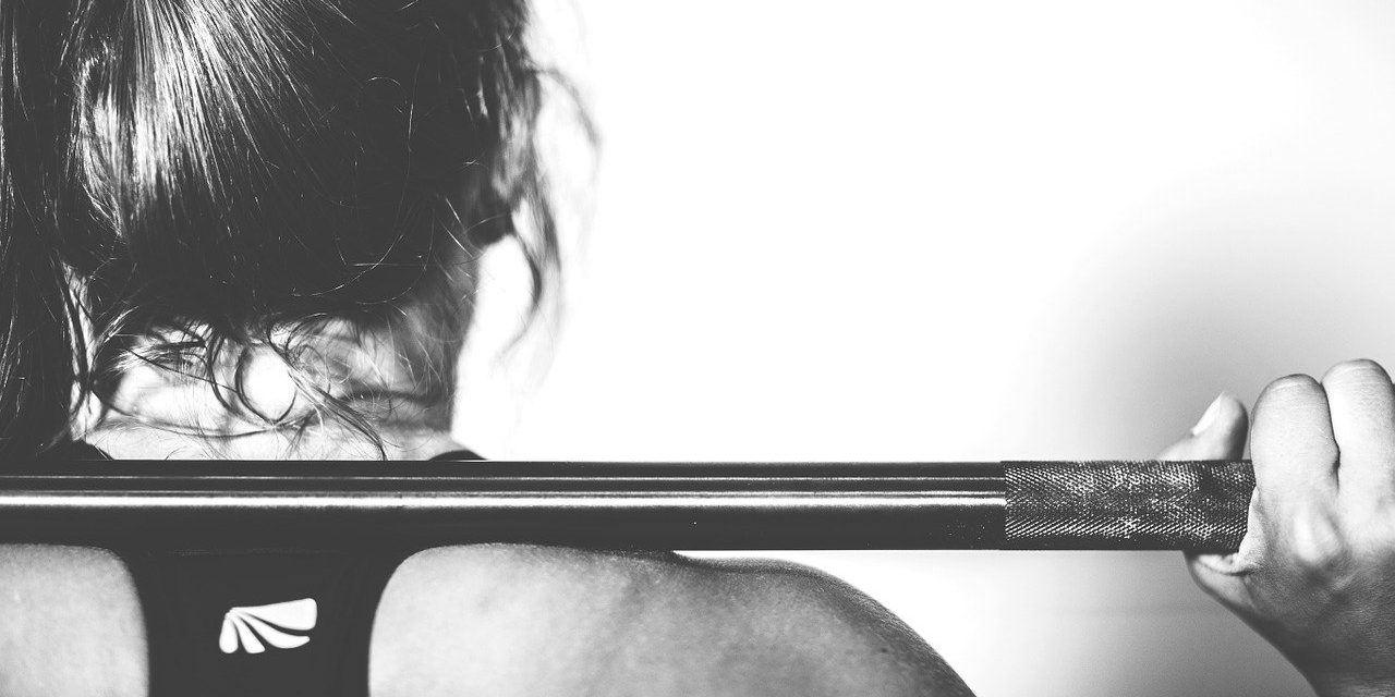 5 Reasons Women Should Hit the Weights