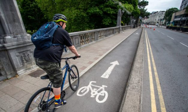 Government announces £175m for cycling and walking – RAC reaction