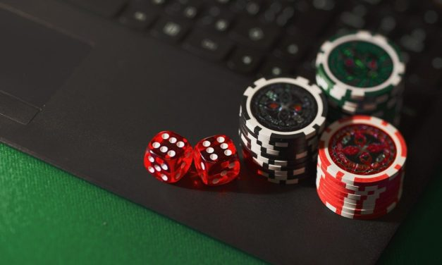 Why should I use an online casino