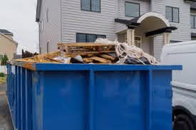Dumpster Removal at Affordable Prices in Worcester MA