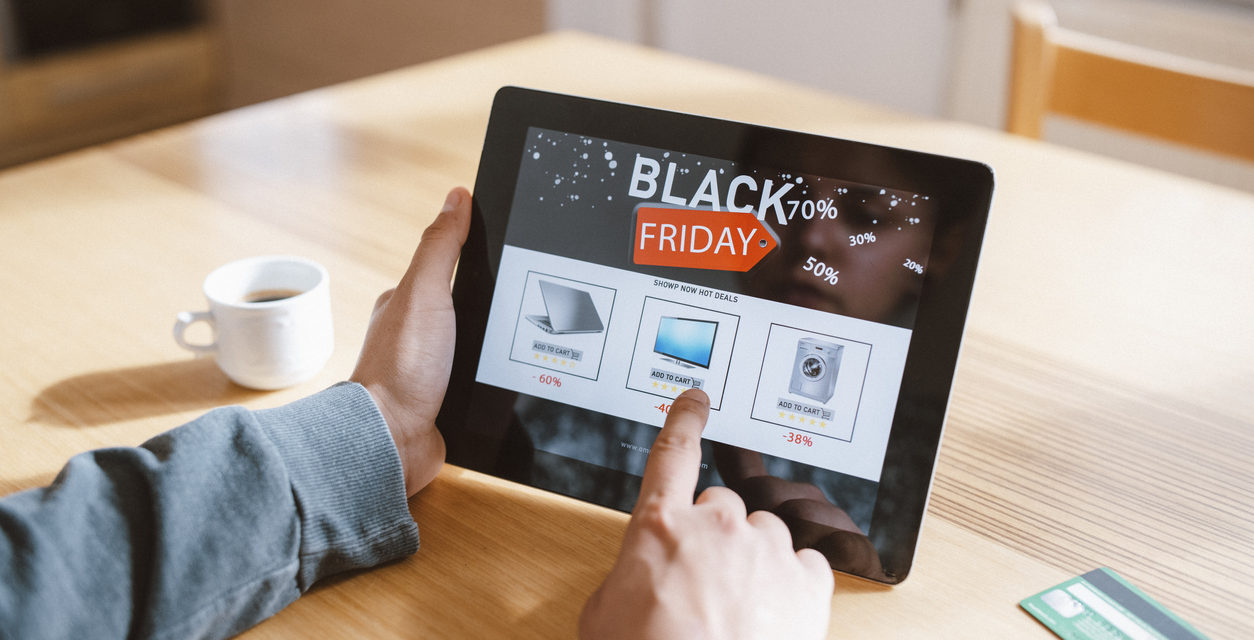 Finance experts say THIS is how to bag the best Black Friday bargains