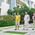Benefits of Living in a Retirement Village