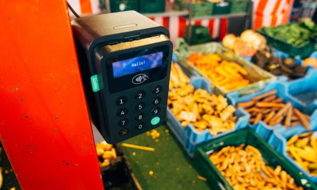 Credit card machines: revolutionising payments one step at the time