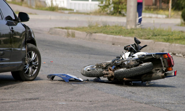 An Overview Of Motorcycle Accident Case Law