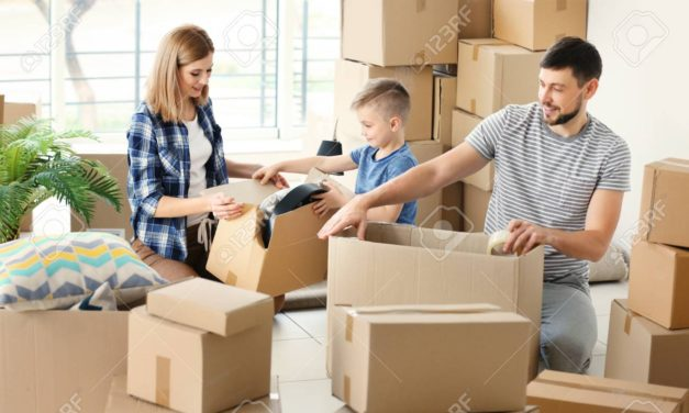 A Winconsin Moving Company Will Make Moving Easier For You