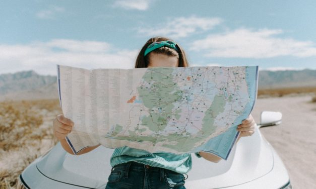 How to travel the world, and still work!