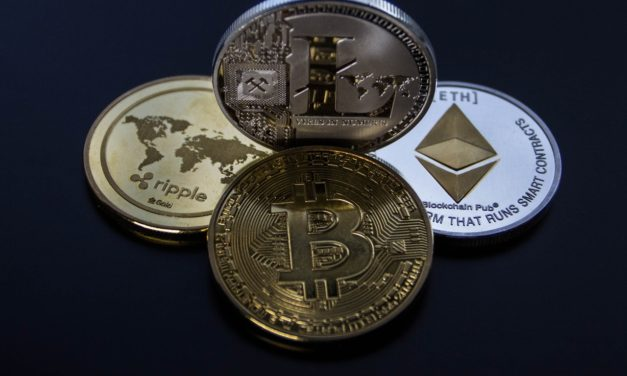 Bitcoin mining is used to make money