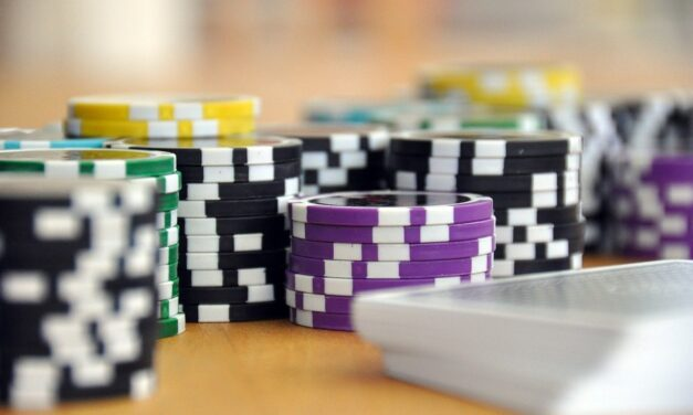 UK Online Casinos not on Gamban
