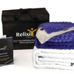 The  Best  Weighted  Blankets: Relixiy