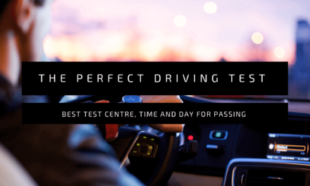 Scotland Tops List For Best Place To Pass Driving Test in UK