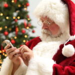 WIN A FACETIME WITH SANTA THANKS TO STOCKTON SHOPPING CENTRES!