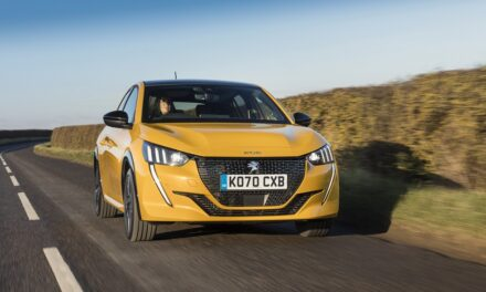 PEUGEOT BOOSTS DEPOSIT CONTRIBUTION WITH 'EXCLUSIVELY FOR YOU' OFFER