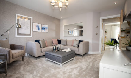 First homes released for sale at new housing development in Westerhope