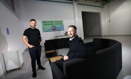 ACG Compliance Making Space For Growth With New Cramlington Training Centre