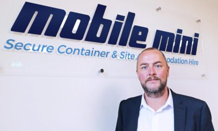 Container firm faces a bright future with growth plans