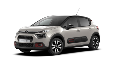 Citroën UK announces full pricing and specification details for new online 'C-Series' models