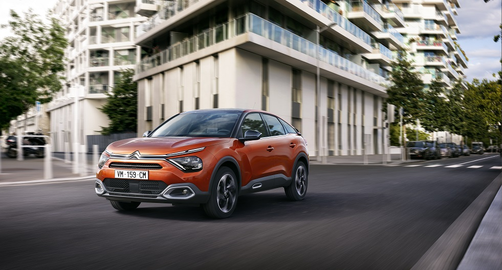 CITROËN UK ANNOUNCES RETAIL LAUNCH OFFERS FOR NEW C4 AND Ë-C4 – 100% ËLECTRIC