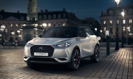 DS AUTOMOBILES TO EXPAND ONTO'S ELECTRIC CAR OFFERING