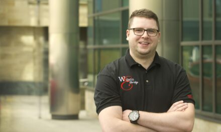 North East tech company expands during pandemic year