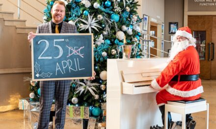 North West hotel to hold Christmas in the Spring