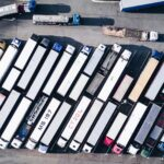 HGV traffic returns to pre-lockdown levels
