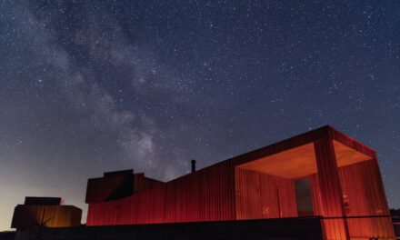 New astronomy project to benefit thousands of school children