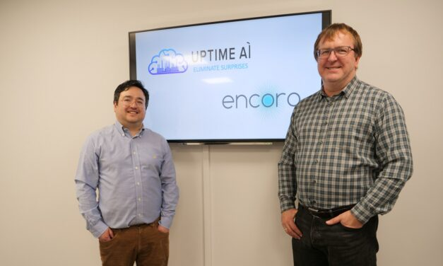 North East firm strikes global tech deal