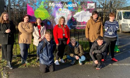 The selfless Jarrow teenagers on a mission to combat hardship this Christmas
