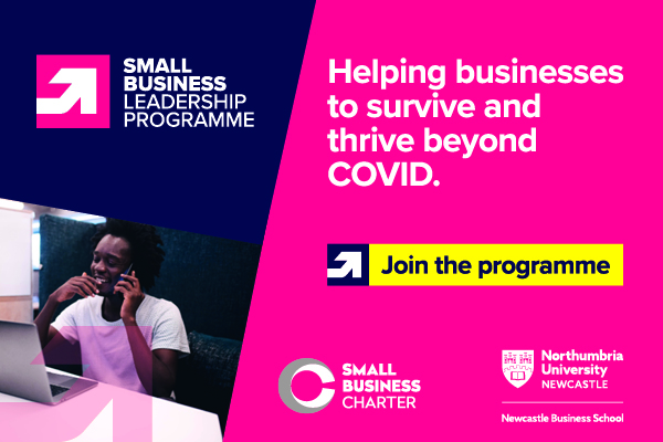 Programme supports region's small businesses on road to recovery