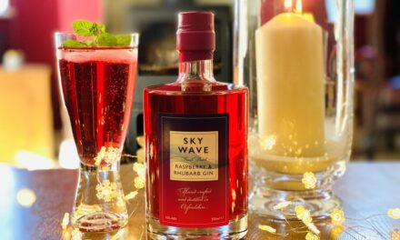 Multi Award-Winning Sky Wave Gin to move to Bicester Heritage