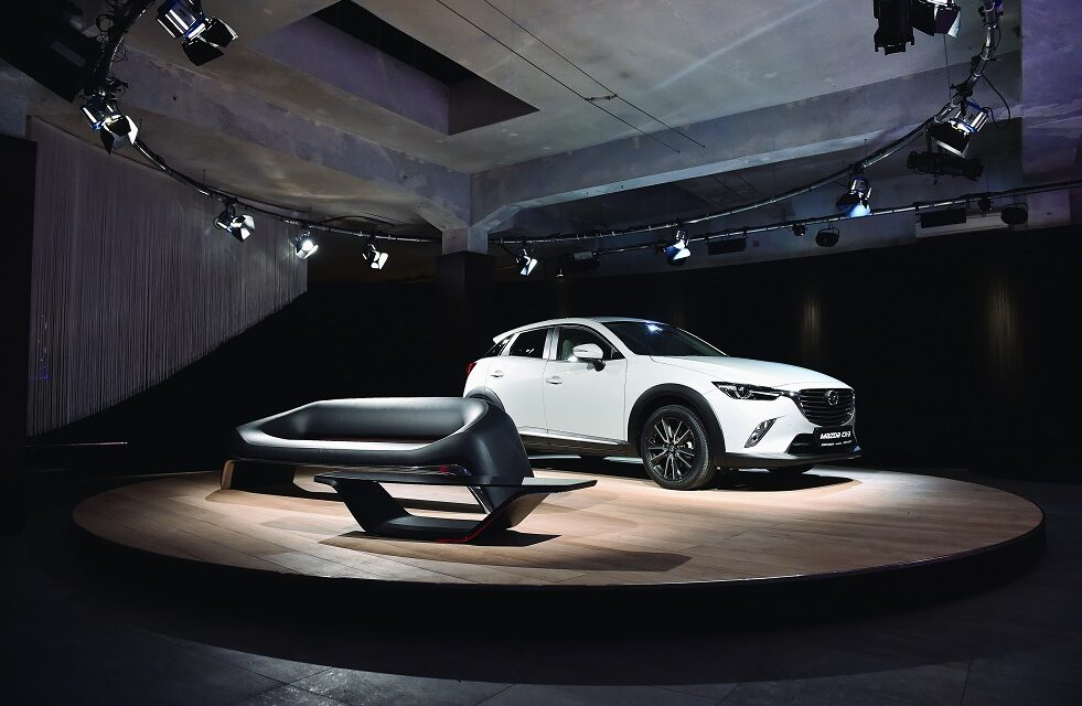 KODO DESIGN TURNS 10: HOW THE BEAUTY OF NATURAL MOVEMENT HAS INSPIRED MAZDA CAR DESIGNS