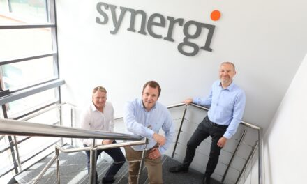 Cloud experts Synergi see over 30% growth to hit £4m turnover