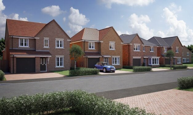 400 new homes coming soon to Normanby