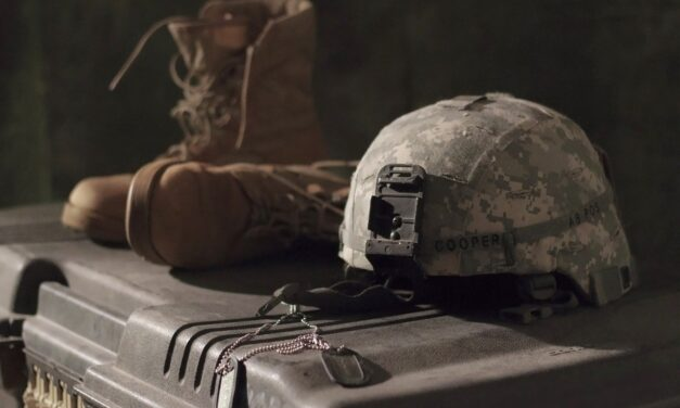 6 Reasons to Stack on Tactical Gear